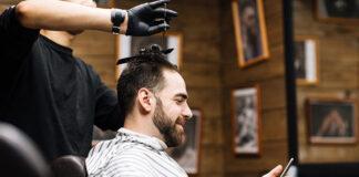 Pierwsza wizyta w salonie fryzjerskim? Z nami wybierzesz najlepszy salon!