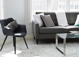 5 pomysłów na wykorzystanie poduszek dekoracyjnych