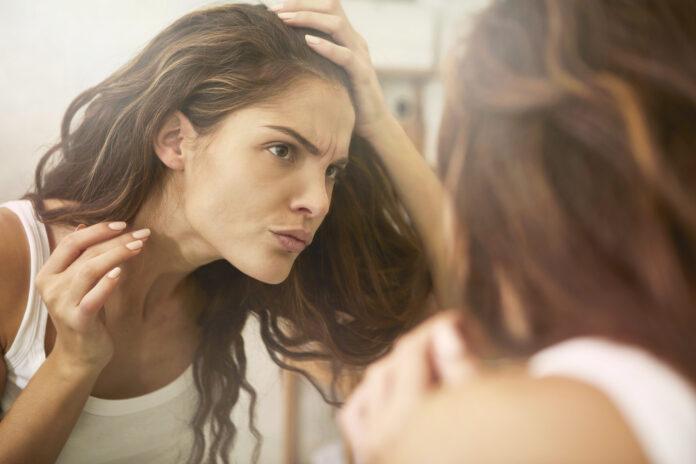 jak spowolnić proces starzenia się skóry?