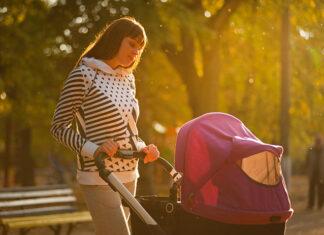 Jeden wózek dla dwójki dzieci