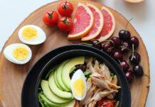 jedzenie zdrowe