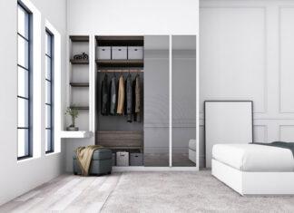 Jaką szafę do sypialni wybrać