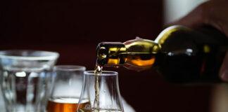 Whiskey amerykańska a bourbon