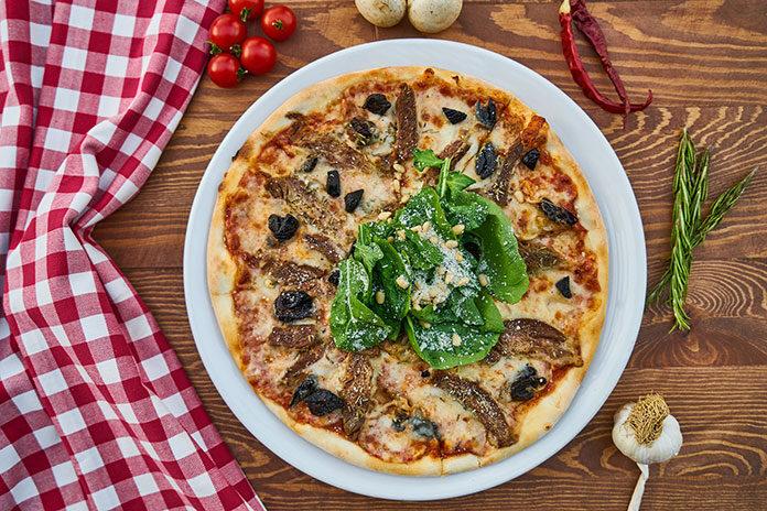 Jak wyposażyć pizzerię w najlepszy sprzęt